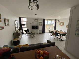 Tres bel appartement T2