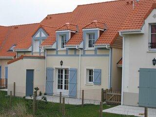 FORT MAHON PLAGE : Maison a proximite centre et plage.