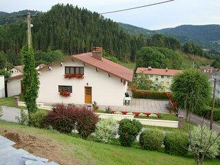 Gite Chez Annette et Jean-Marie