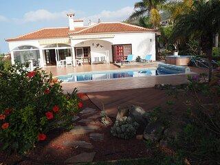 Villa Los Manzanos El Sauzal
