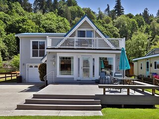 (NEW)Our Mermaid Cottage by the Sea -3 bed, 3 bath (283)
