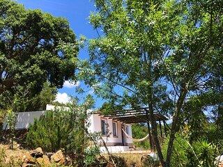 Landhaus im Herzen der Natur bei Odeceixe nur wenige Kilometer vom Strand