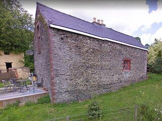 Carmarthen Cottages