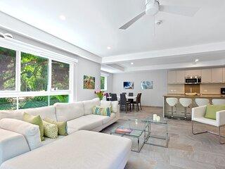 Luxury 3-Bedroom Condo in Elan at Ballena Beach