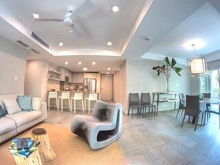 Change in Latitude 2-Bedroom Elan at Ballena Beach Luxury Condo