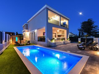 Beautiful Villa Mia Privlaka