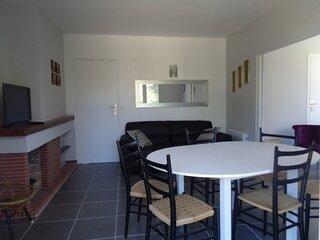 Appartement au Moulleau