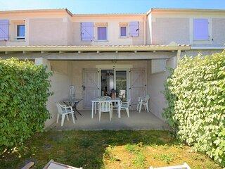 Maison en duplex 6 personnes  VALLON PONT D ARC