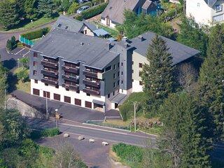 Residence BELOUGA