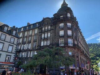 Location Appartement Mont-Dore, 2 pièces, 4 personnes