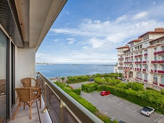 MAITAGARRIA 3 - Joli Studio vue mer et Accès à la plage