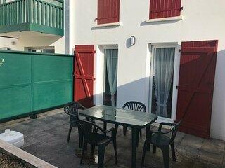 Txiripa 111 - Spacieux appartement avec parking