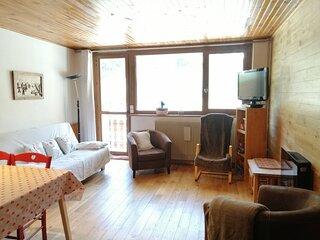 PRA LOUP 1600 - 6 pers, 50 m2, 2/1