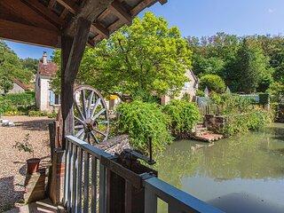 Moulin de la Rochette