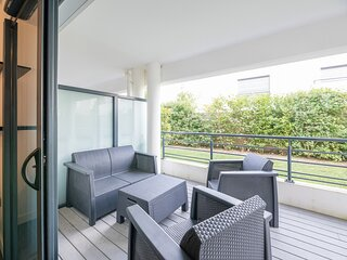 LOCATION VACANCES - T2 PROCHE PLAGES ANGLET