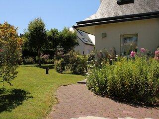A ERQUY, jolie maison avec un grand jardin de 700m2