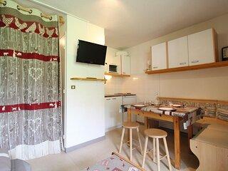 TRB013 Appartement pour 4 personnes dans le Quartier de Val Cenis le Haut