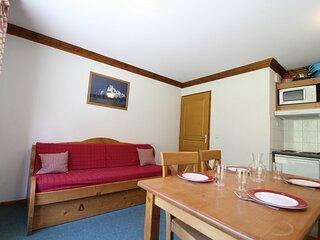 VALE22 Appartement pour 4 personnes - résidence avec piscine