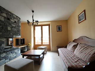 JO0002 : Appartement 10  personnes Val Cenis Lanslebourg