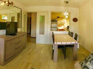 Appartement 6 personnes, à quelques pas du centre de Villard de Lans