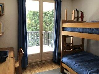 Appartement proche du centre de villard de Lans
