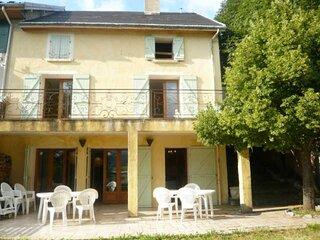 Maison de caractère en plein centre du village de Villard de Lans