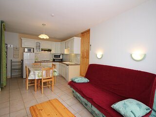 LE MONT DORE - Appartement 2 pieces a 300 m des Thermes