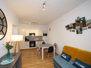 LE MONT DORE CENTRE - Charmant appartement type T2 avec WIFI