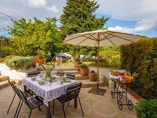Villa Roma - Sublime logement avec grand jardin