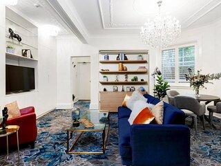 Classic Art-Deco Style in Heart of Elizabeth Bay