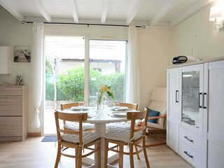 Maison 2 pieces avec Mezzanine- 39 m2 environ - 5 personnes