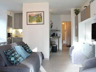 Appartement 3 pieces 5 couchages LA BAULE