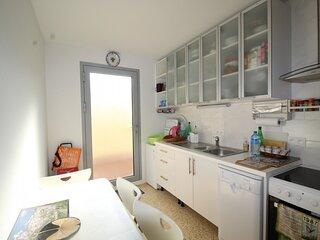 Maison pour 4 personnes avec grande terrasse, proche des quais Port-Vendres