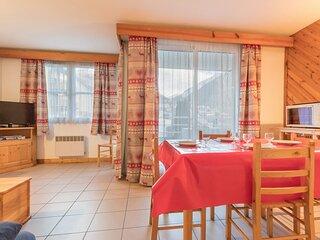 Appartement 3 pièces 4/6 personnes Briançon