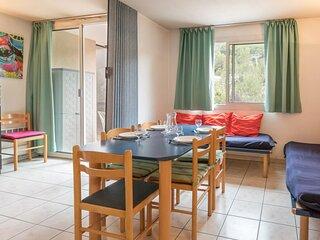 Appartement 2 pièces - 4/6 personnes Briançon