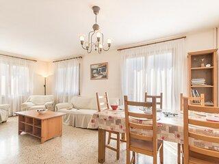Appartement 4 pièces - 8 couchages Briançon