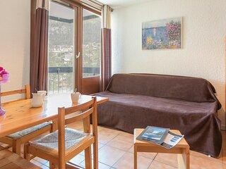 Location vacances ski 2 Couchages . Montgenèvre