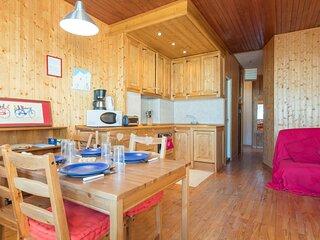 Hébergement au ski 6 Couchages, Montgenèvre.