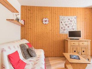 Location de vacances Hautes-Alpes 6 personnes. Montgenèvre