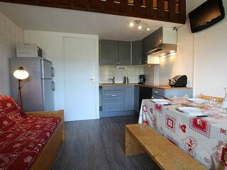 Appartement - 2 pièces - 5 personnes - Vallouise