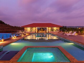 La Palm by Vista Rooms