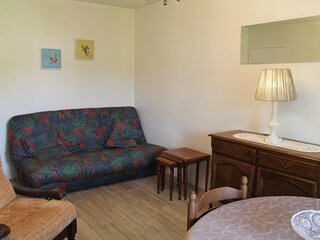Appartement proche Thermes Saint Roch