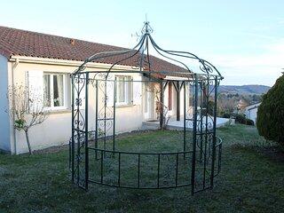Maison a LA ROCHE POSAY