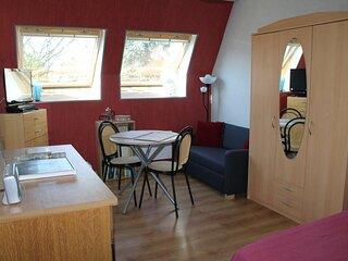 Appartement proche des Thermes St Roch avec climatiseur