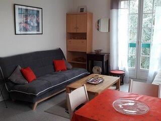 Appartement situe dans le centre ville
