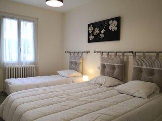 Agréable maison 4 étoiles idéalement située à Villard de Lans