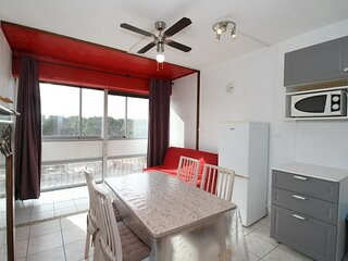 Appartement T1 - RESIDENCE DES BAINS