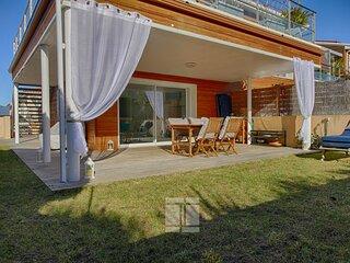PORTICCIO - Tres bel appartement proche de la plage F2- AMBIENTE RDJ