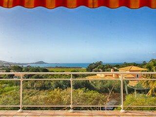 PORTICCIO- Tres belle villa proche Agosta plage V-U RIGALU