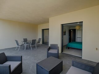 PORTICCIO CENTRE- Appartement tout  confort U Frassu 1004